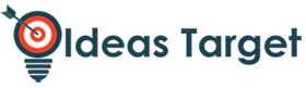 Ideas Target Logo