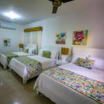 guacamayos-suite superior familiar